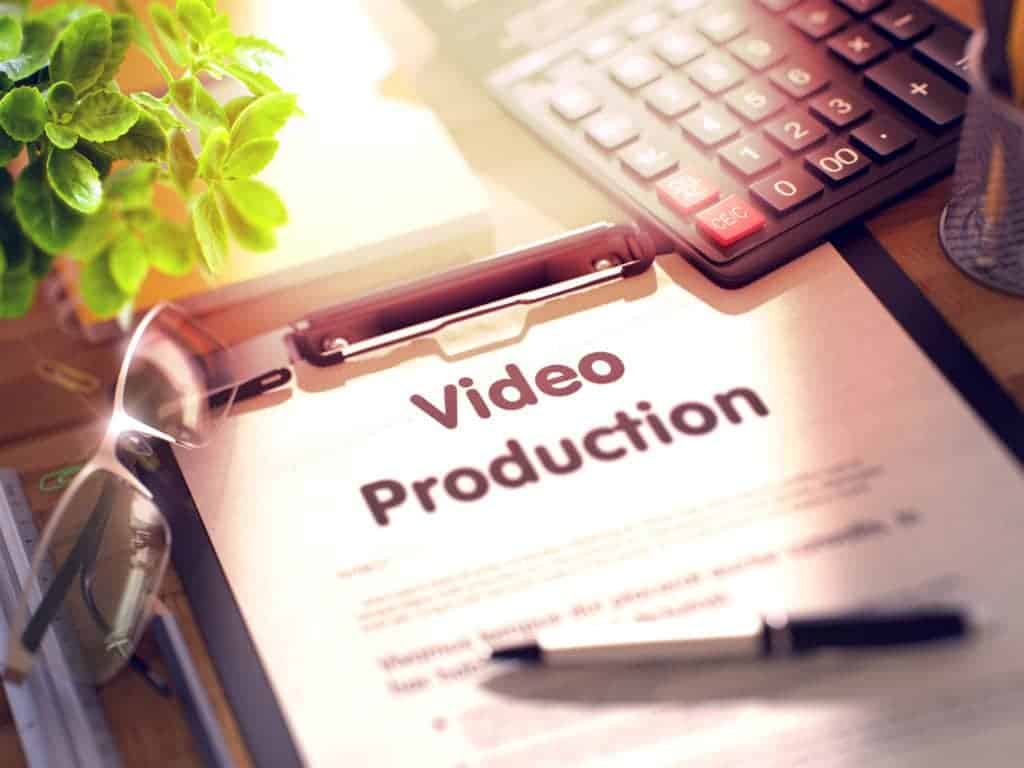 8 Tips For Hiring the Best Video Production Company