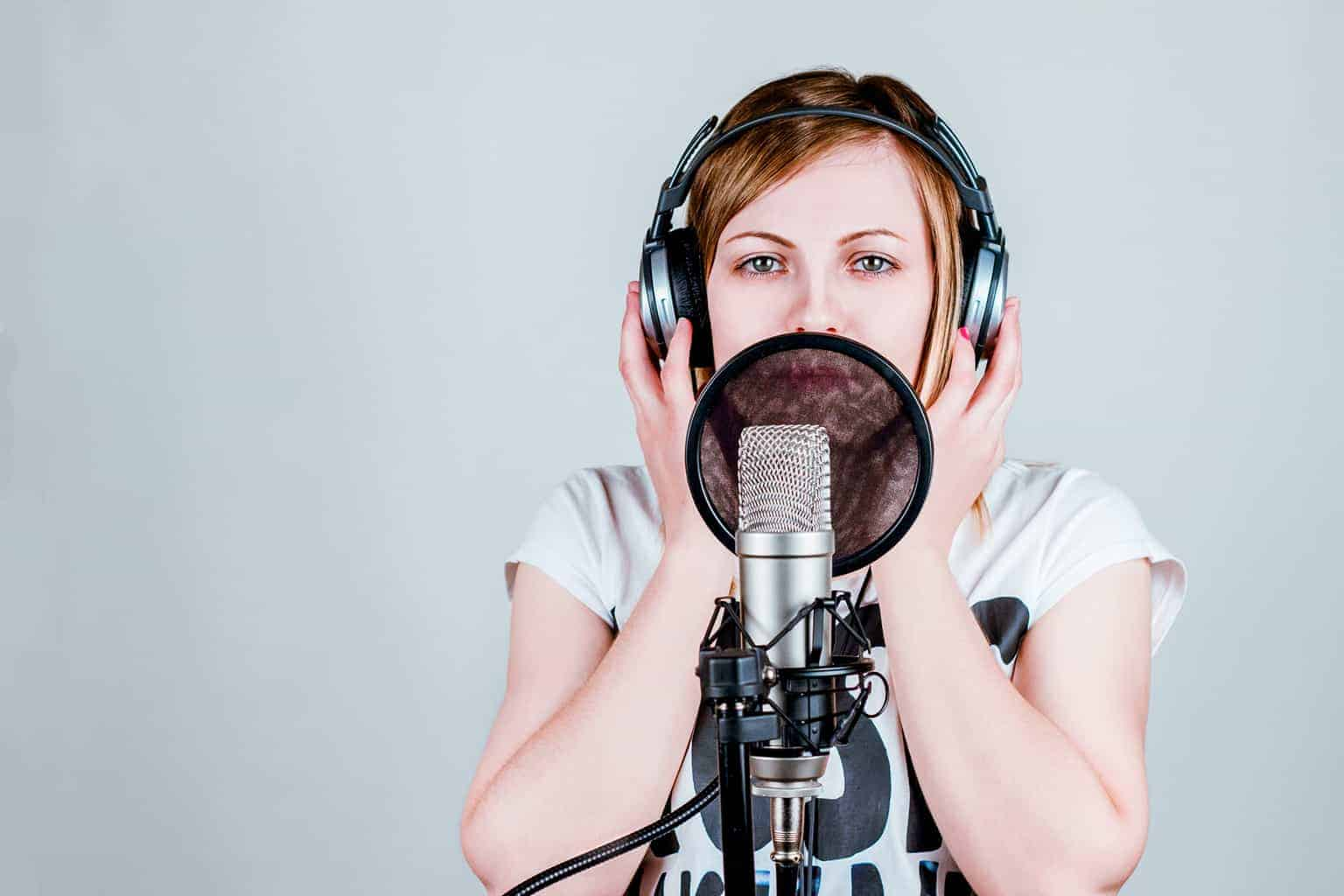 How To Get Amazing Voice Over Talent