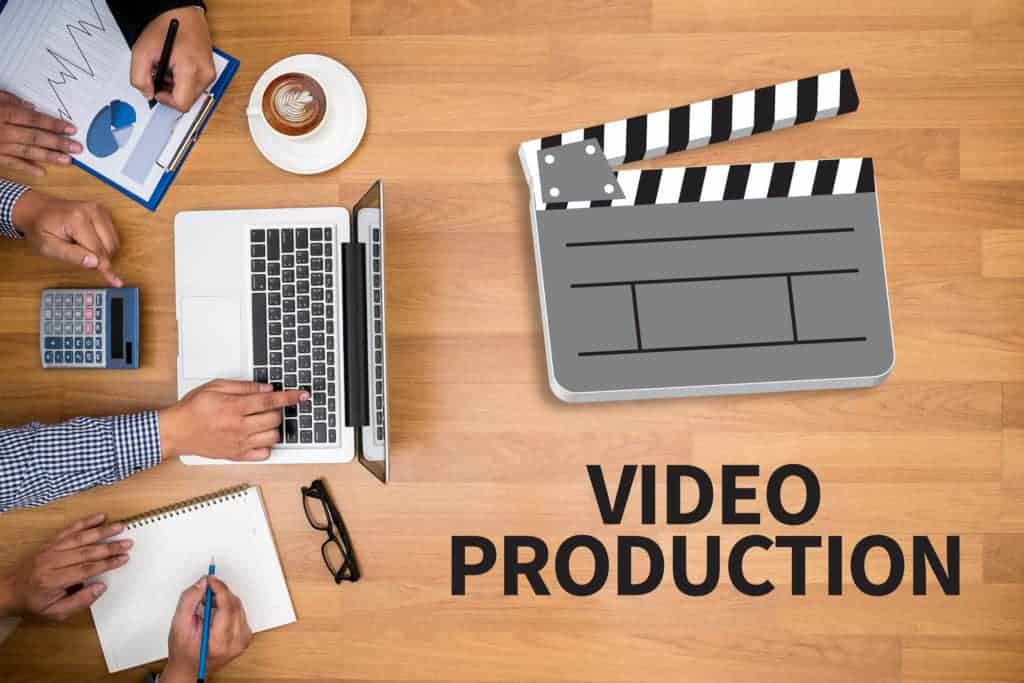 High Value Marketing Video Production on a Budget